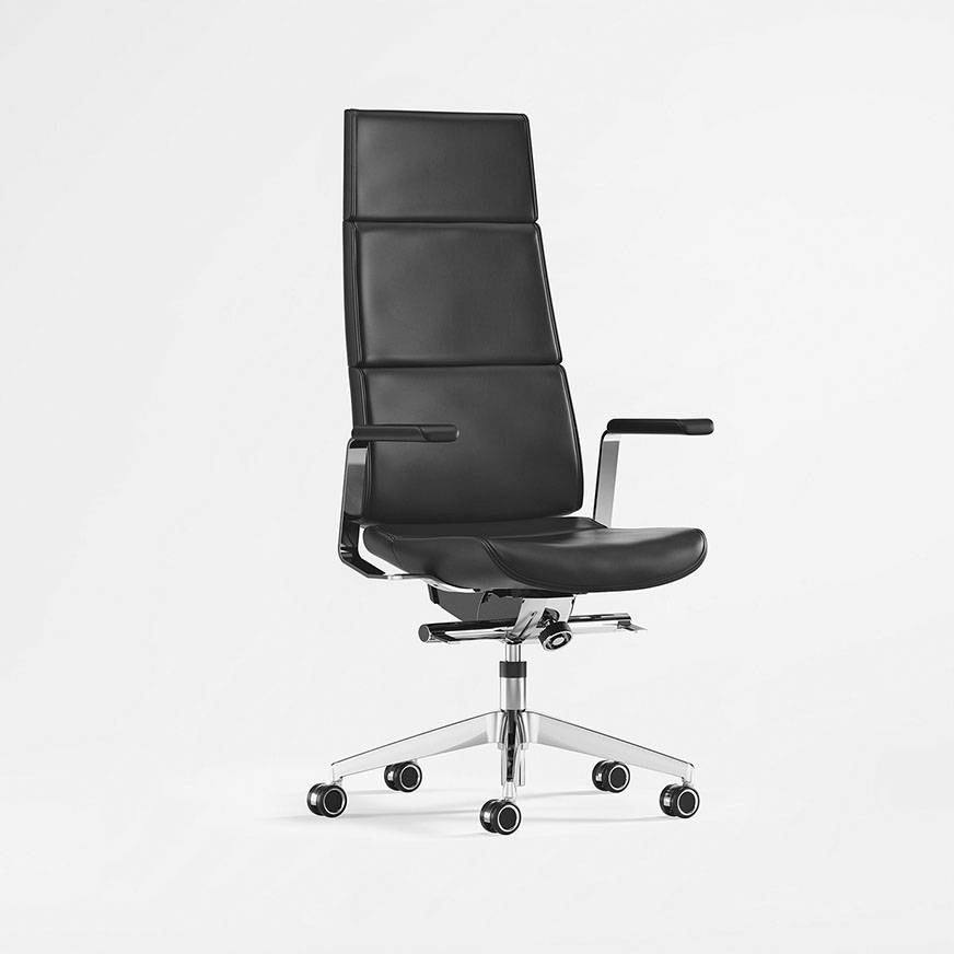 Ergonomisches Büro - Bürodrehstuhl Collection S