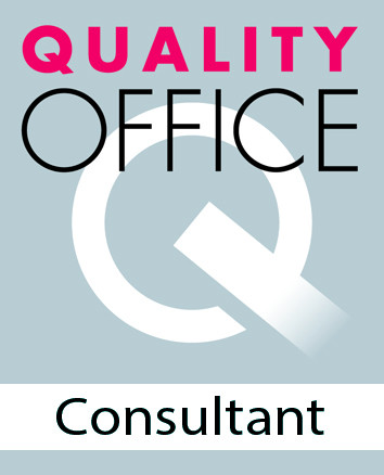 Quality Office Consultant Zertifikat